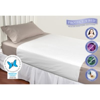 Protect-A-Bed Linen Protector (for Bed Wetting) 724217