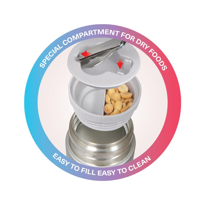 Rabitat Insulated Food Jar 8079910001