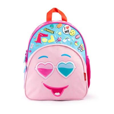 Rabitat Smash School Bag 8079920001