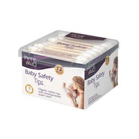 Rite Aid  Baby Safety Tips 72 Pack 806135
