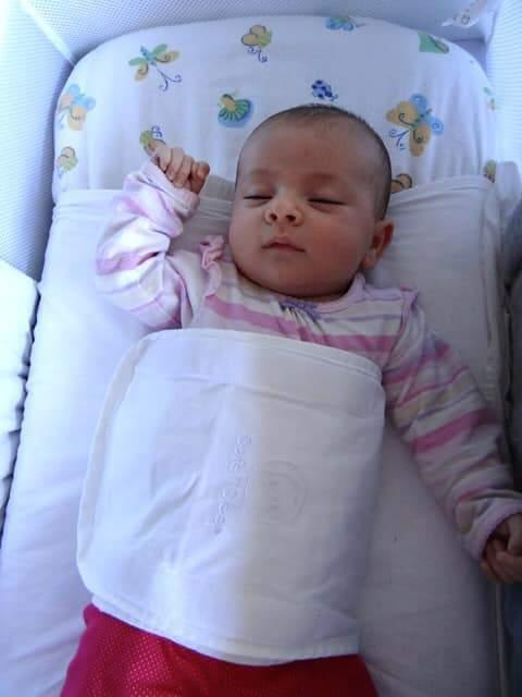 Safe T Sleep Sleepwrap - Mini 806859