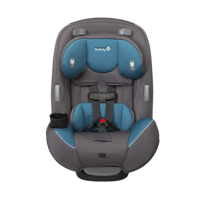 Safety 1st Continuum 3 in 1 Car Seat - Teal Jewel 805447