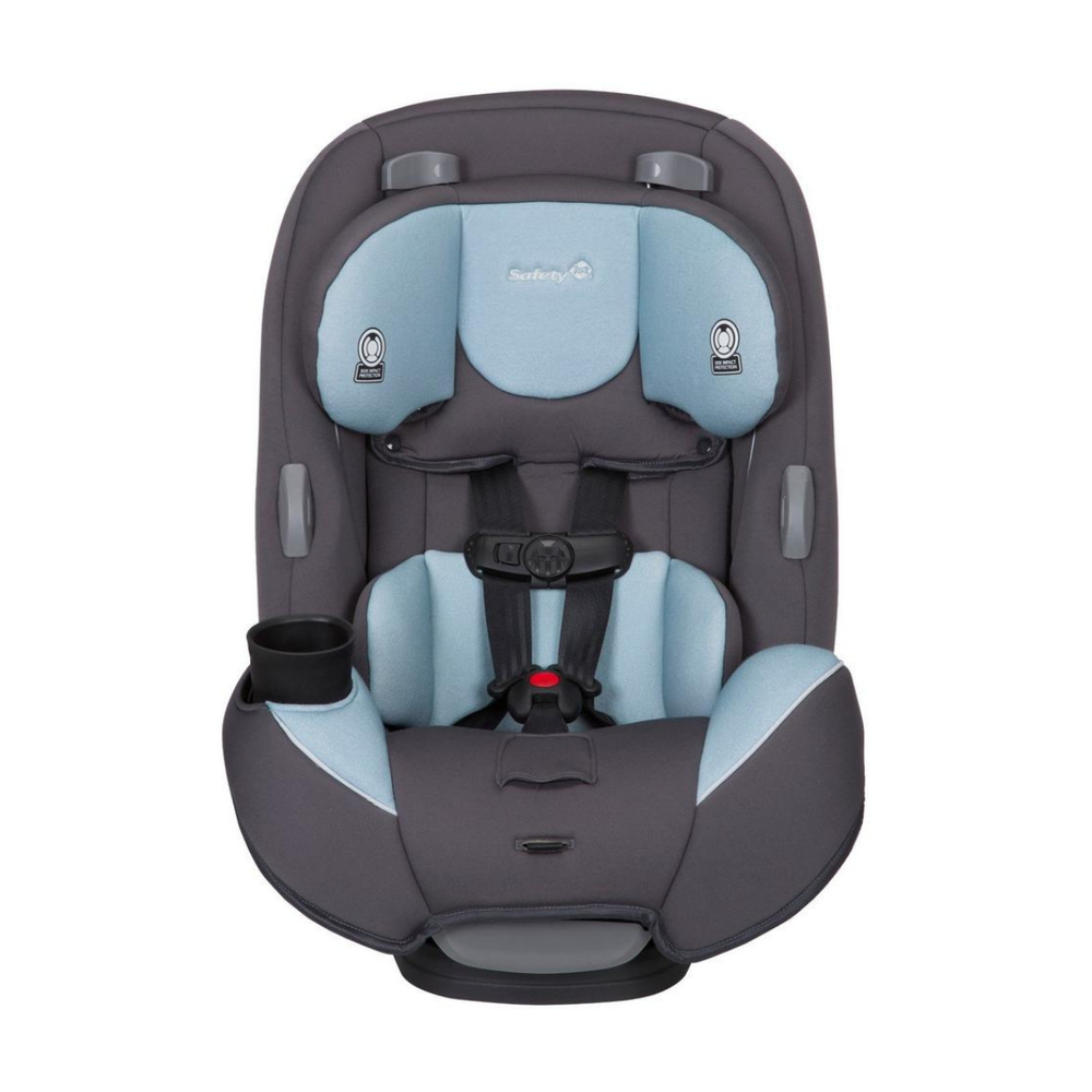 Safety 1st Continuum 3 in1 Car Seat - Stone Blue 808386