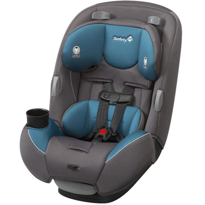 Safety 1st Continuum 3n1 Car Seat - Teal Jewel 805447