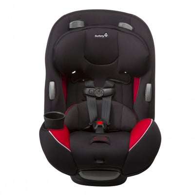 Safety 1st Continuum 3n1 Car Seat - Chilli Pepper 803838