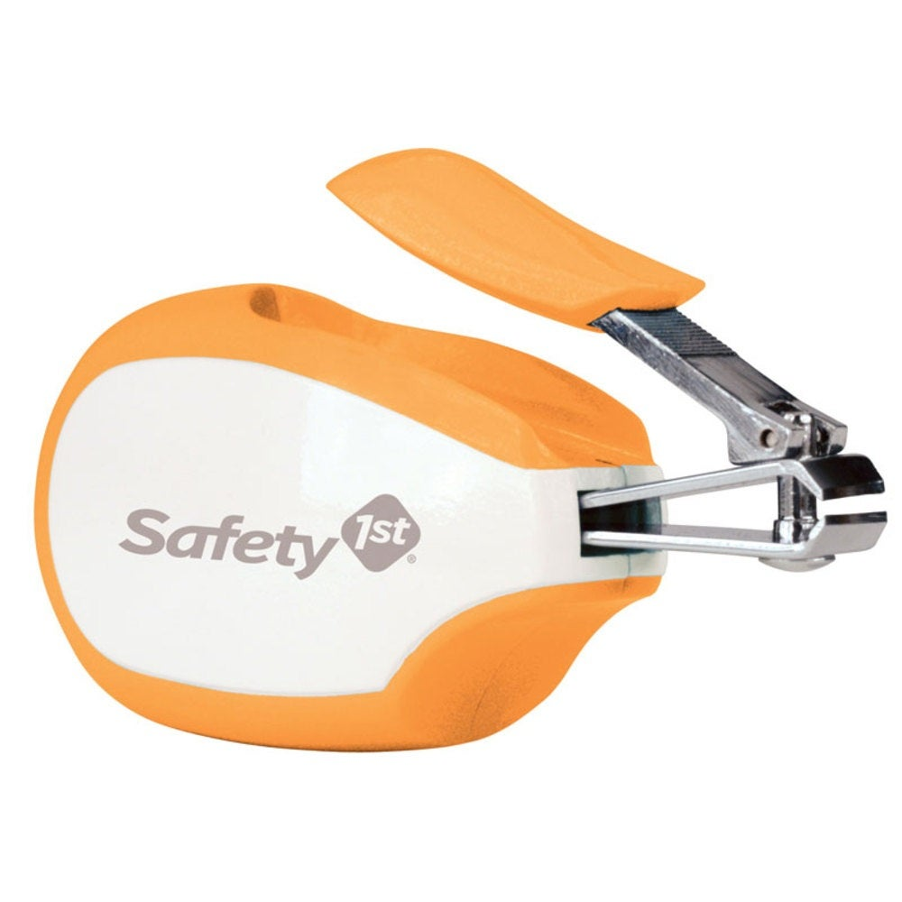 Safety 1st Steady Grip Nail Clipper 712214