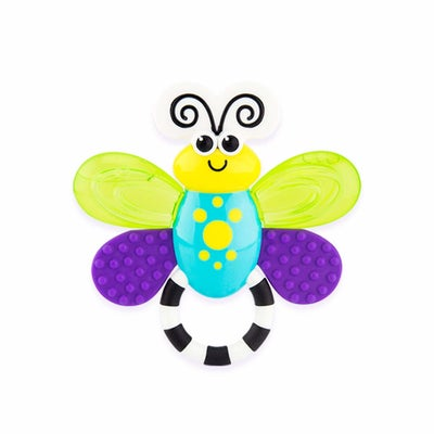 Sassy Flutterby Teether 802360