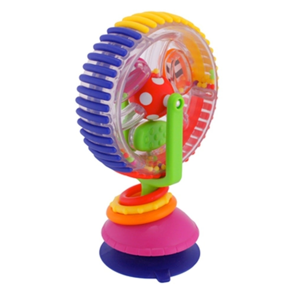 Sassy Wonder Wheel 801634