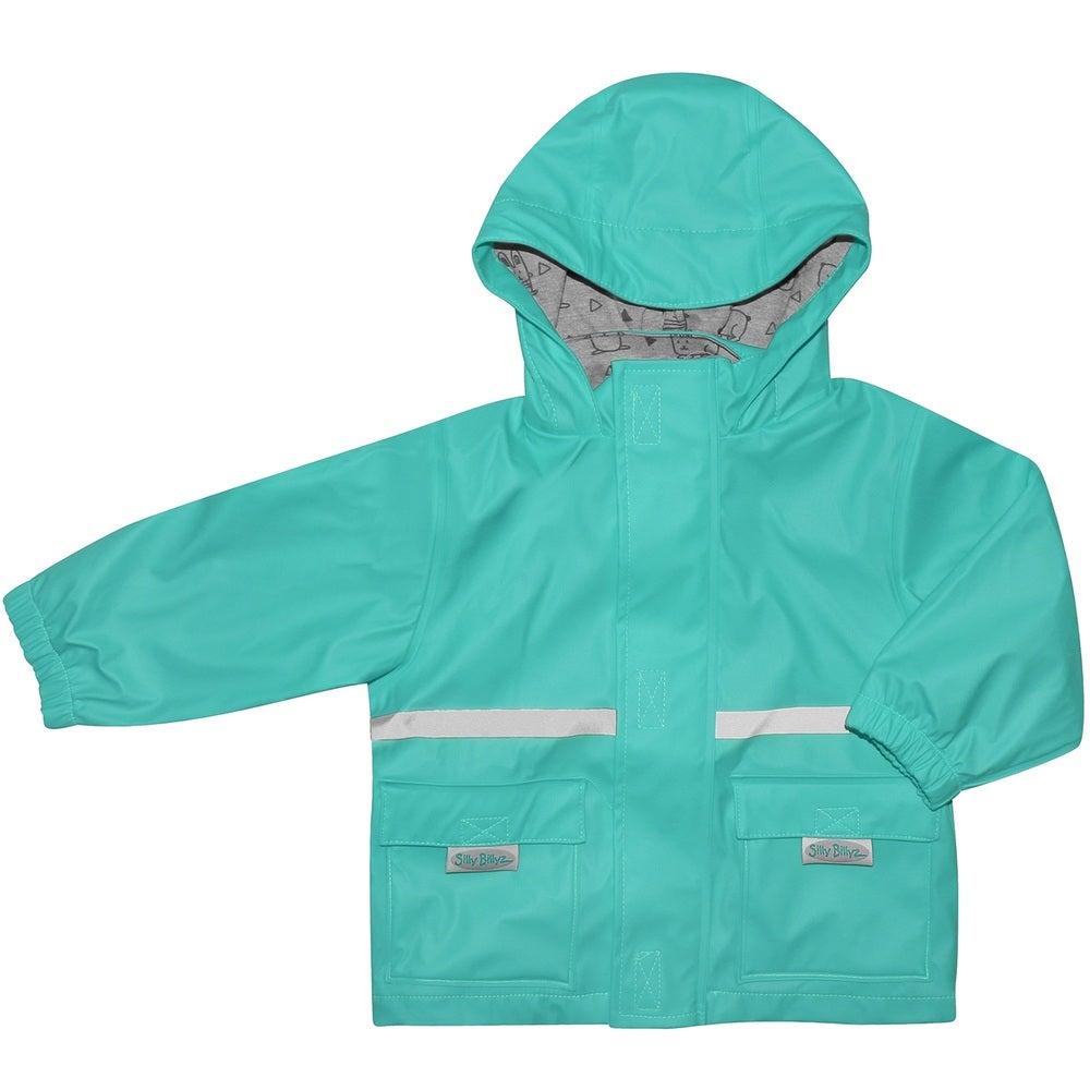 Silly Billyz Waterproof Jacket 9010830001