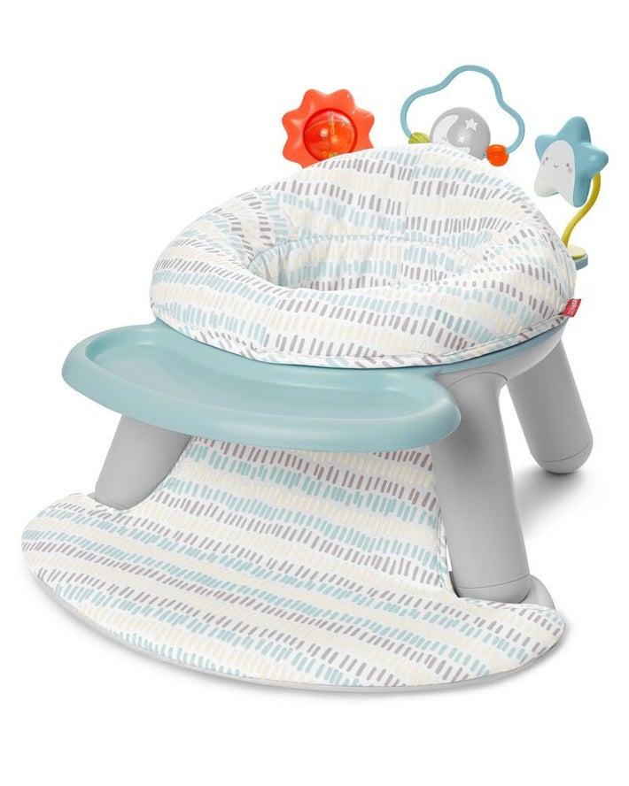 Skip Hop 2n1 Activity Floor Seat 807030