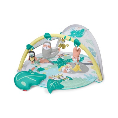 Skip Hop Activity Gym - Tropical Paradise 807747