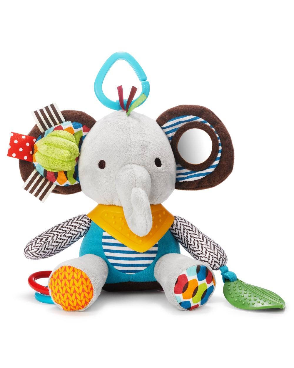 Skip Hop Bandana Buddies - Elephant 807750