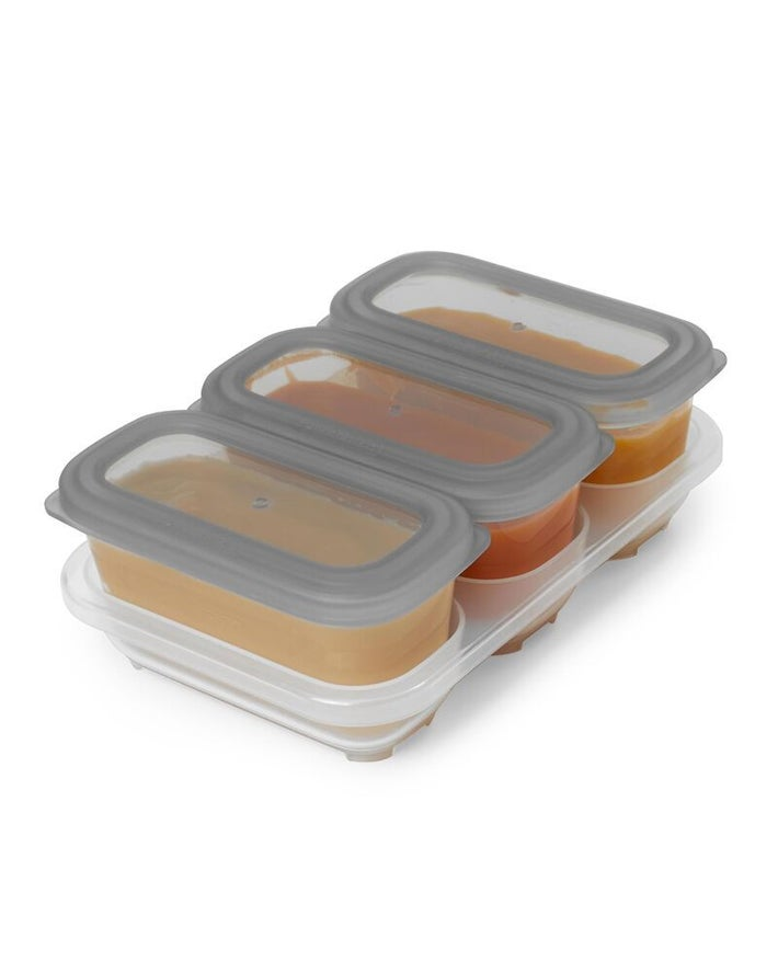 Skip Hop Easy Store Containers 6oz 807421