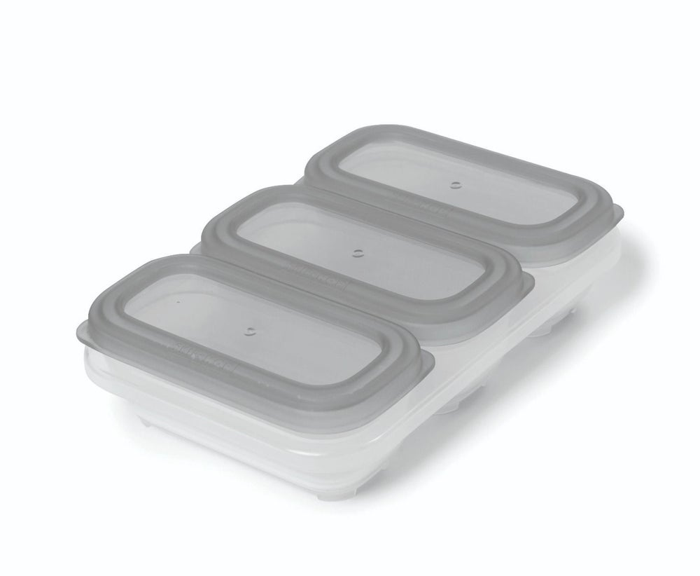 Skip Hop Easy Store Containers 4oz 807420