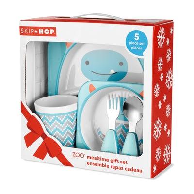 Skip Hop Mealtime Gift Set 807887001