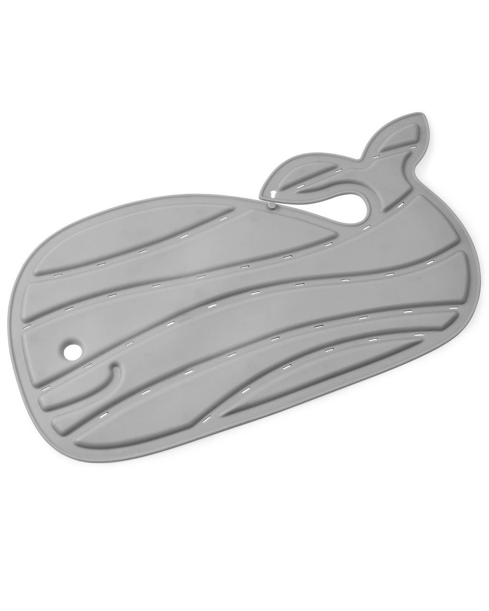 Skip Hop Moby Bath Mat - Grey 801401