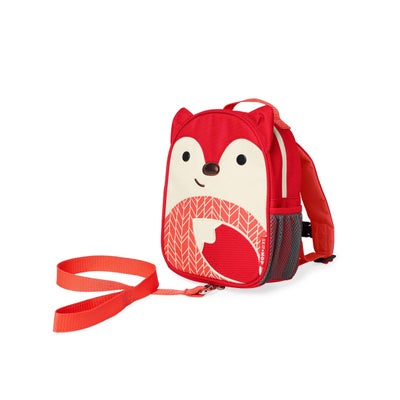 Skip Hop Pack with Harness - Fox 806977