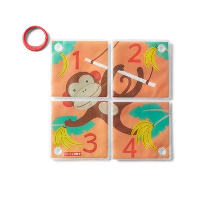 Skip Hop Zoo Bath Puzzle 806267