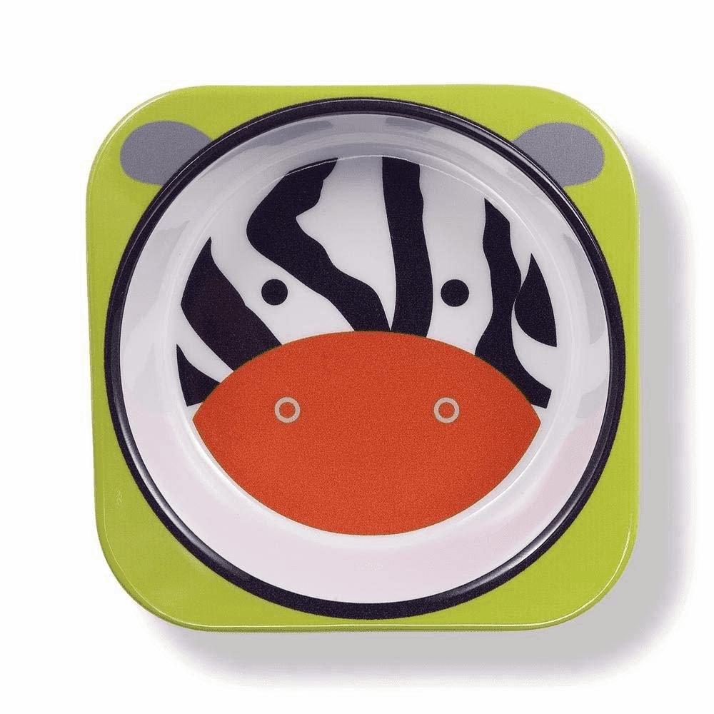 Skip Hop Zoo Bowl 152562003