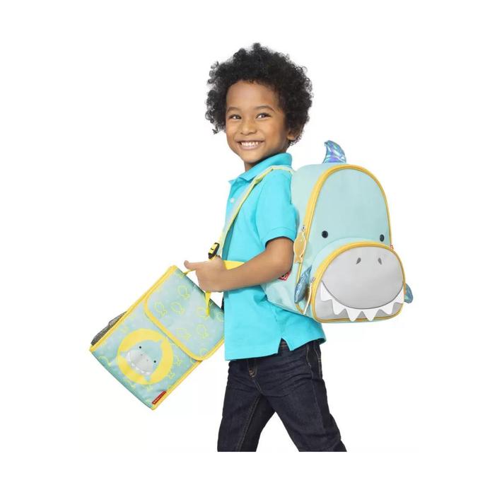 Skip Hop Zoo Lunch Bag 8081480001