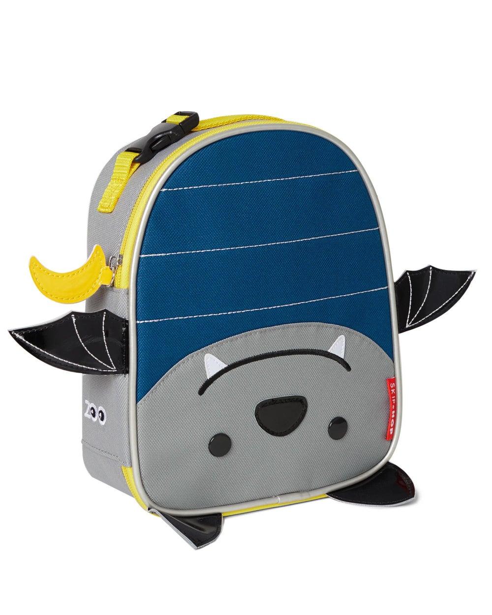 Skip Hop Zoo Lunchie - Bat 806976