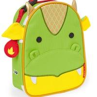 Skip Hop Zoo Lunchie - Dragon 807045