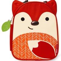 Skip Hop Zoo Lunchie - Fox 806973