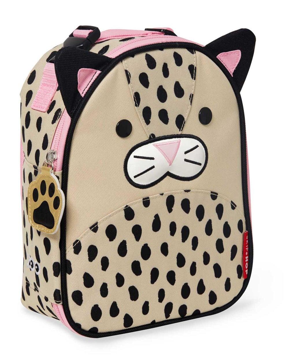 Skip Hop Zoo Lunchie - Leopard 806974