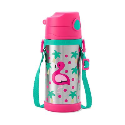 Skip Hop Zoo Stainless Steel Bottle 808214003