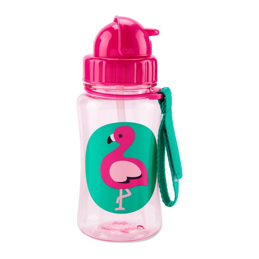 Skip Hop Zoo Straw Bottle 801138017