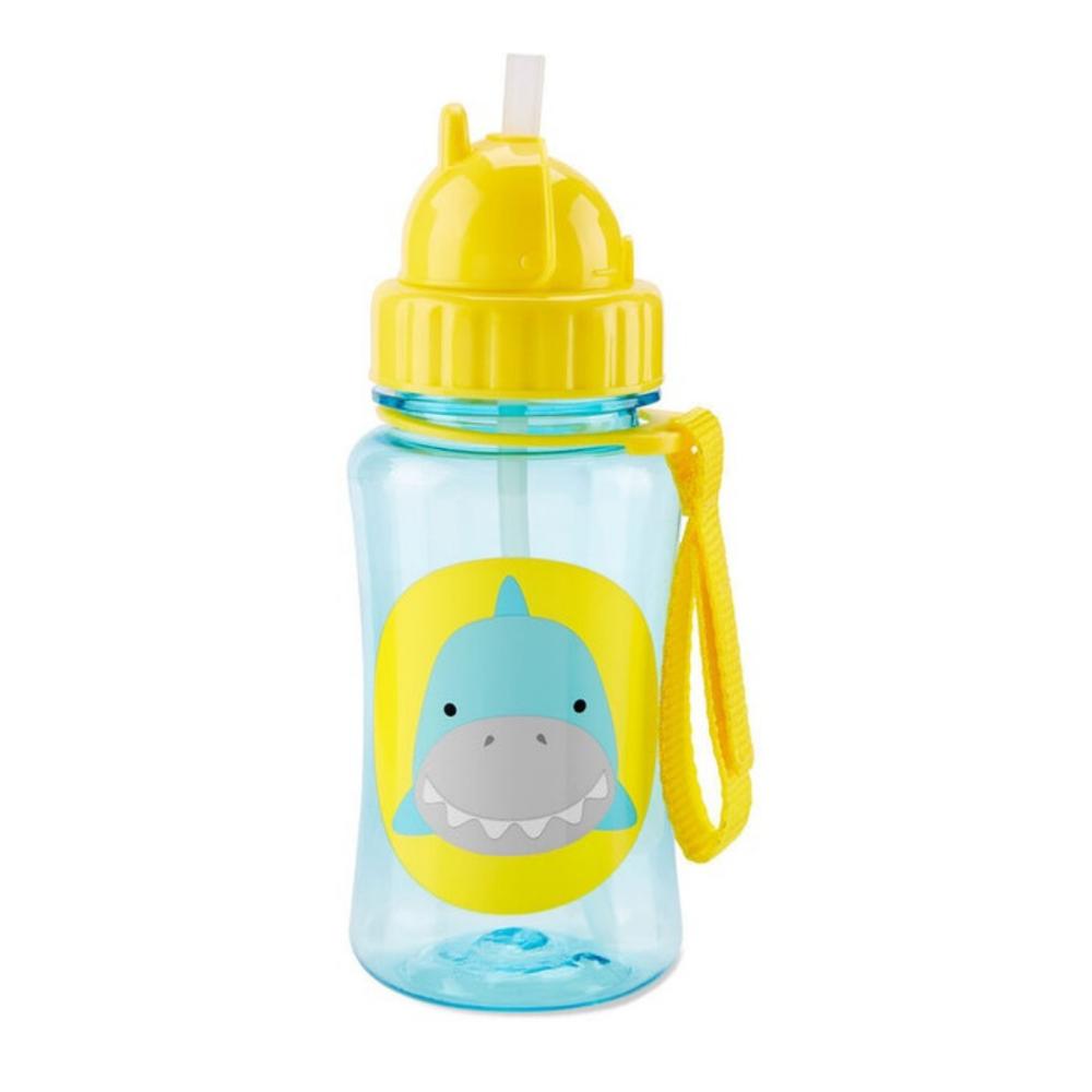 Skip Hop Zoo Straw Bottle 801138018