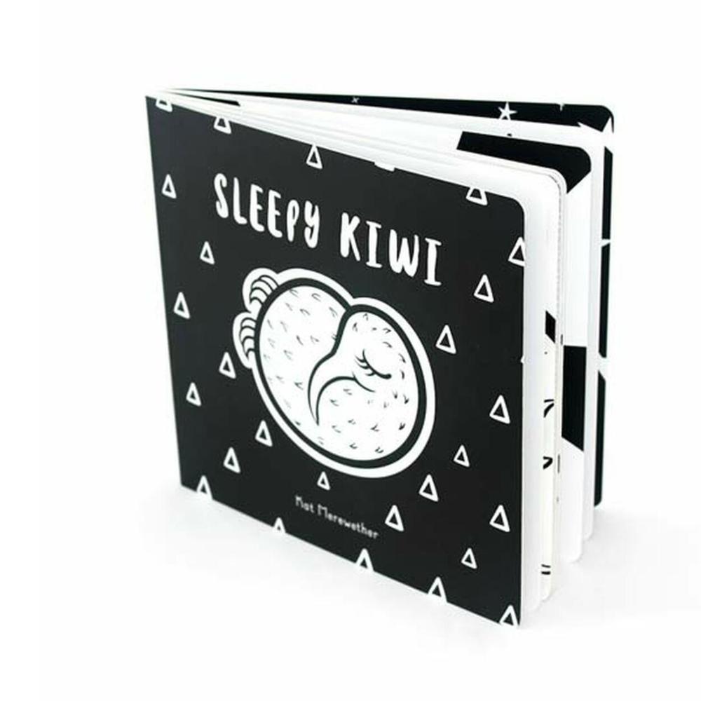 Sleepy Kiwi the Book 803898