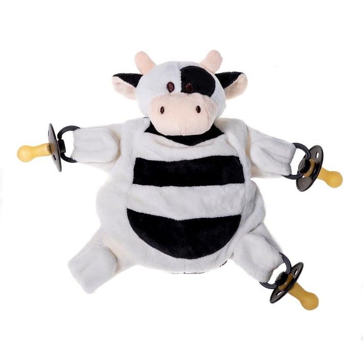 Sleepytot Cow Soother Holder 807130