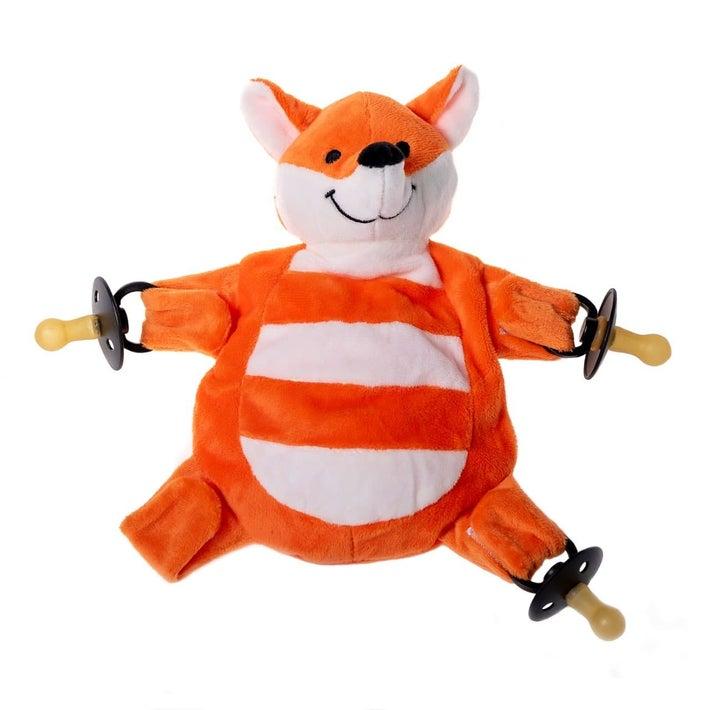 Sleepytot Fox Soother Holder 807129