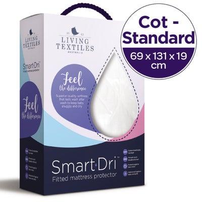 Smart-Dri Cot Matt Protector - Standard 804727