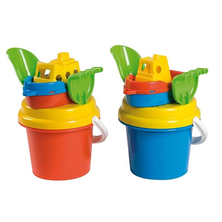 Summer Time Boat & Bucket Set  802372