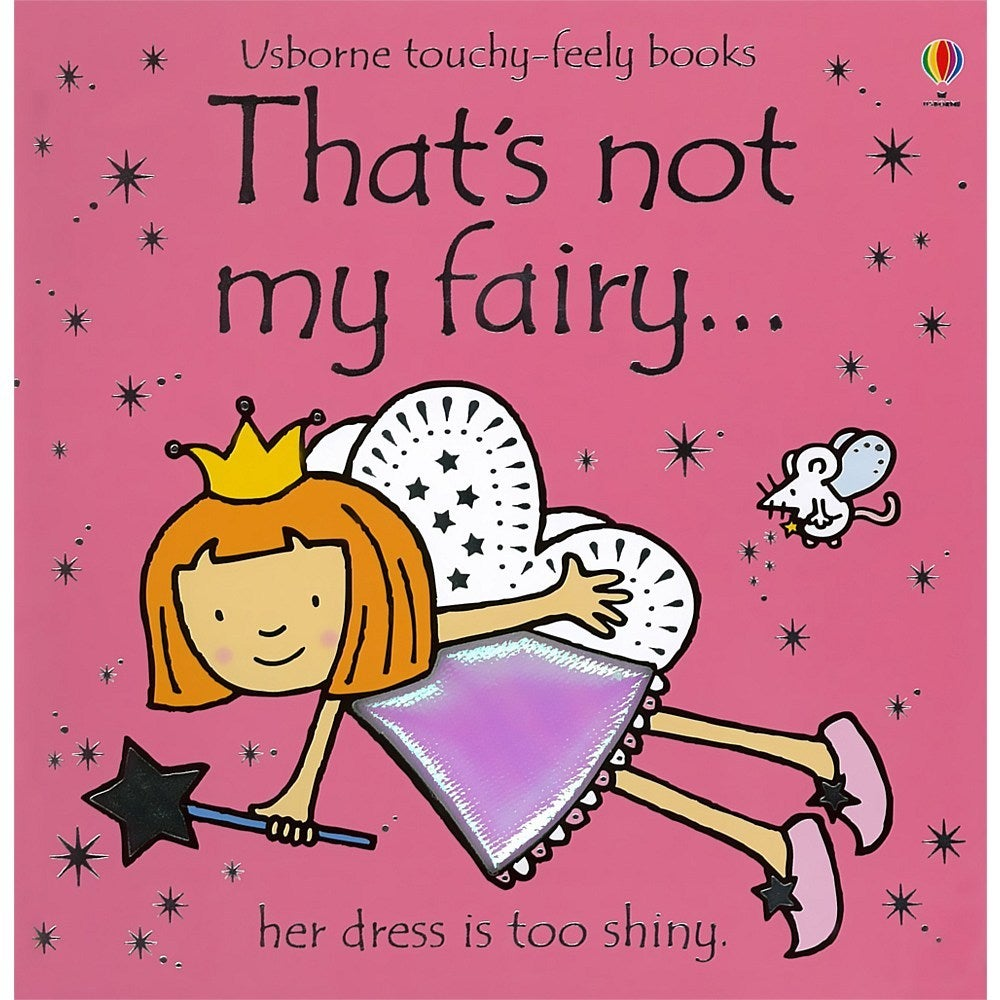 That's Not My Fairy Book 716897