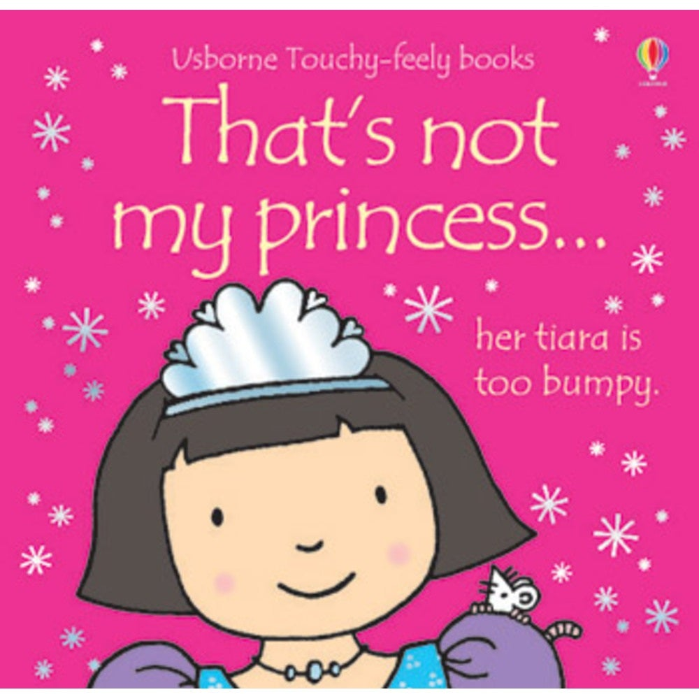That's Not My Princess Book 716896