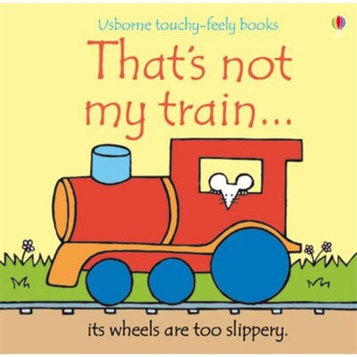 That's Not My Train Book 716893