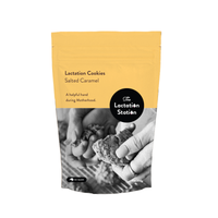 The Lactation Station Salted Caramel Cookies 807588