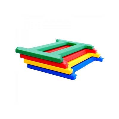 TikkTokk Playpen Extension Kit Colours 800278
