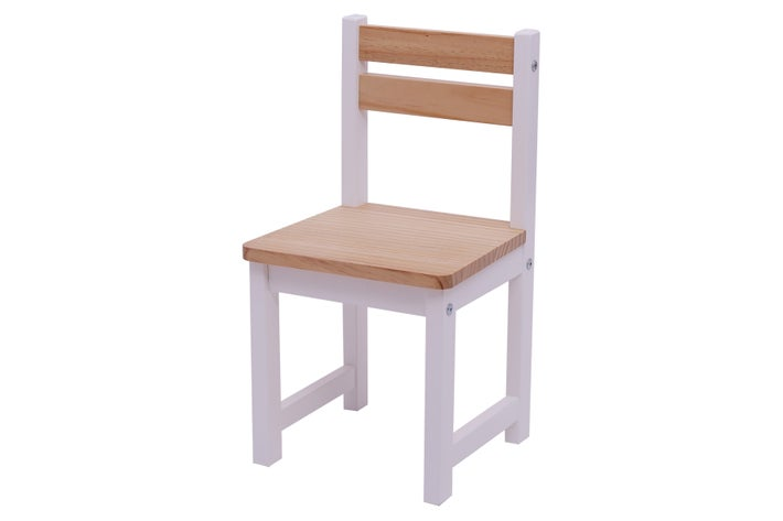 TikkTokk Little Boss Art Square Table & Chair Set 807038