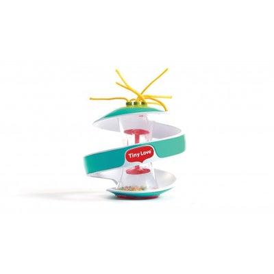 Tiny Love Inspiral Rainstick Turquoise 806883
