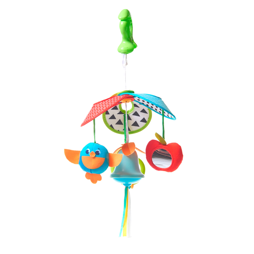 Tiny Love Pack n Go Mobile Meadow Days 806882