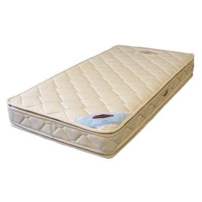Touchwood Luxus Mattress 130cm x 69cm x 15cm 705096
