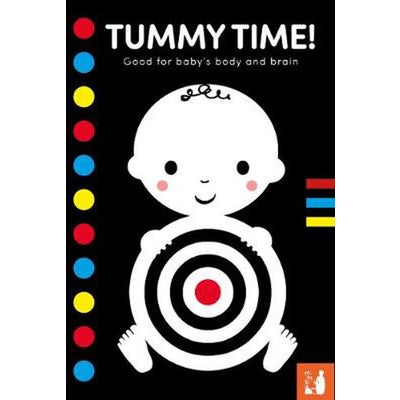 Tummy Time Book 808126