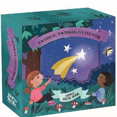 Twinkle Twinkle Little Star Crinkle Book 808129