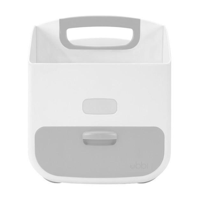 Ubbi Diaper Caddy - Grey 805718