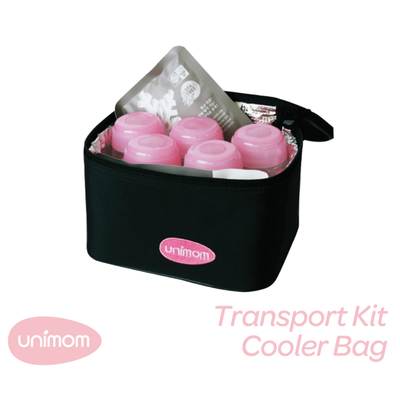 Unimom Cooler Bag Set 807242