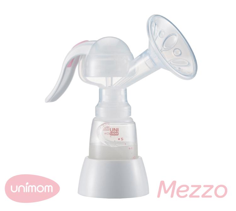 Unimom Mezzo Manual Breastpump 807226